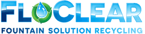 floclear fountain solution filters logo